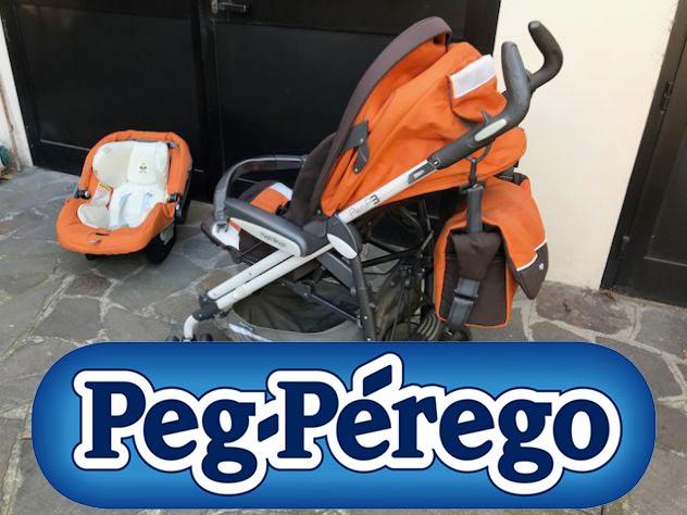 Passeggino Peg Perego migliore
