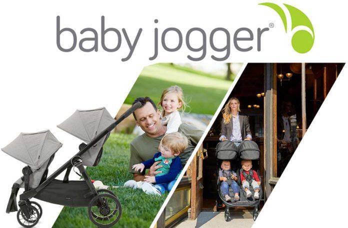 Passeggini Baby Jogger
