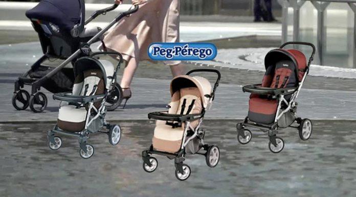 Passeggino Peg Perego