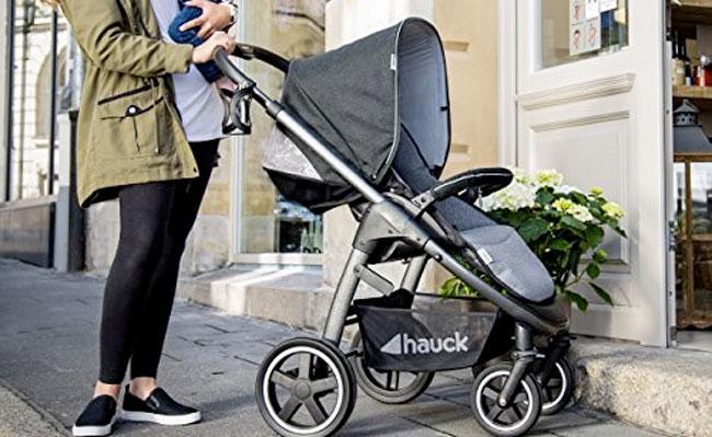 Miglior passeggino Hauck