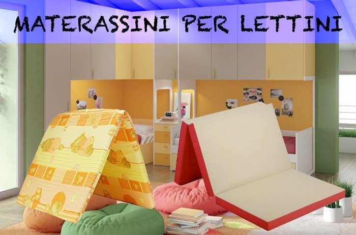 Migliori materassi per lettini da viaggio