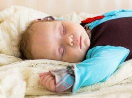 Cuscino antisoffoco per neonati