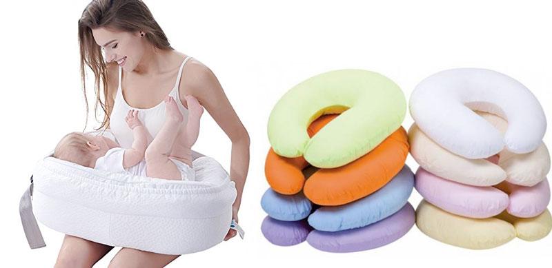 Migliori cuscini per alllattare