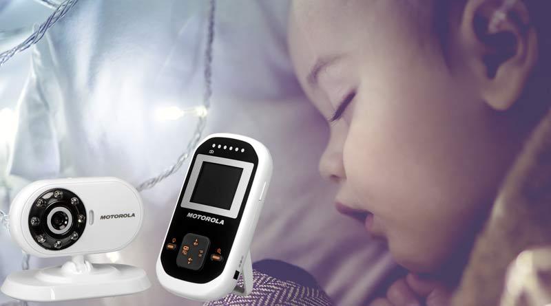 Quale Baby monitor Motorola scegliere
