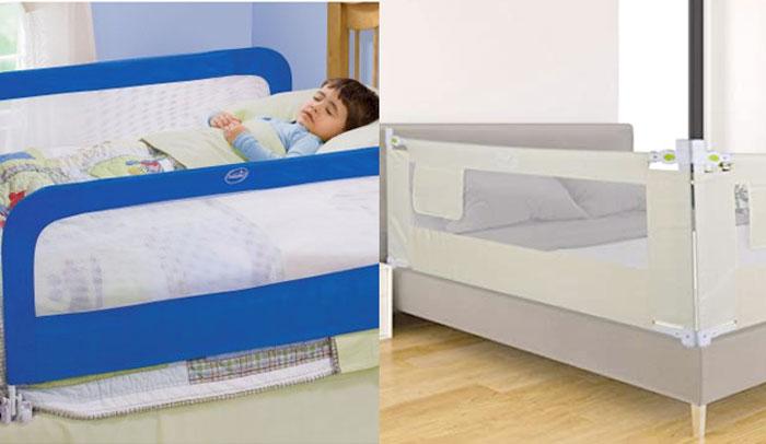 Miglior sponda letto per bambini