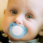Ciuccio per neonato