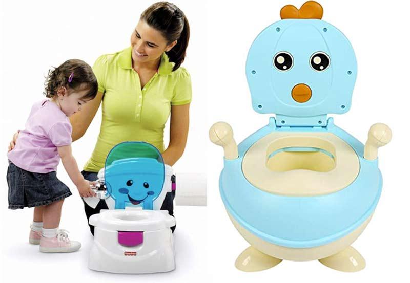 Miglior vasino per bambini