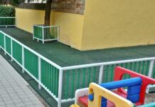 recinti per bambini