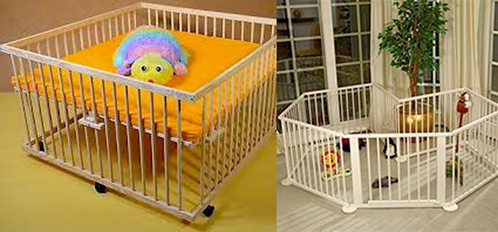 migliori recinti per bambini
