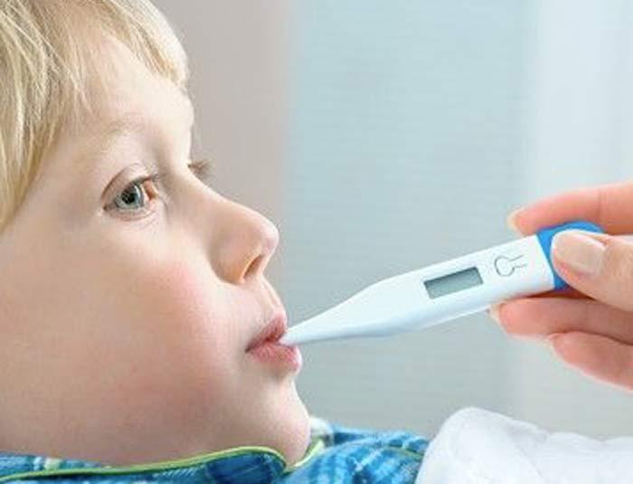 miglior termometro per bambini