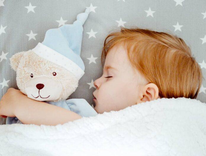 Sveglia per bambini